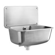 Bac à laver Saneo Inox acciaio inossidabile