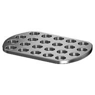 Griglia per canale di doccia acciaio inossidabile