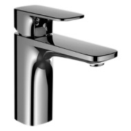 Miscelatore per lavabo Cityplus chromeline
