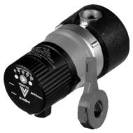 Zirkulationspumpe Vortex BWO 155 R SL 1/2 ohne Farbe